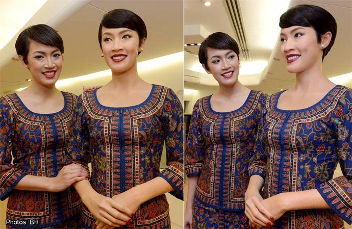Работа девушки сингапур как одеваться молодой девушке на работу в