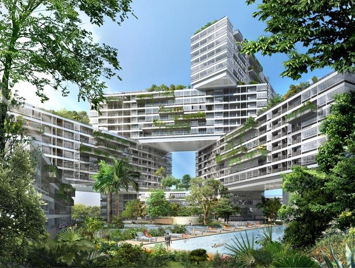 Цены на жилье сингапур туроператоры оаэ