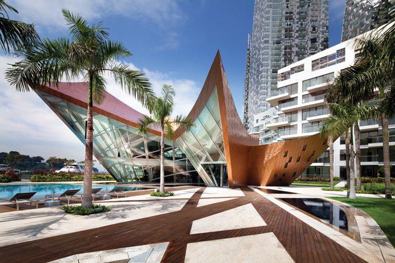 стоимость жилья в сингапуре
